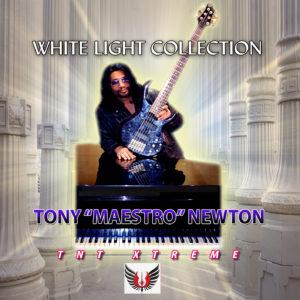 White Light Collection Album Preview
