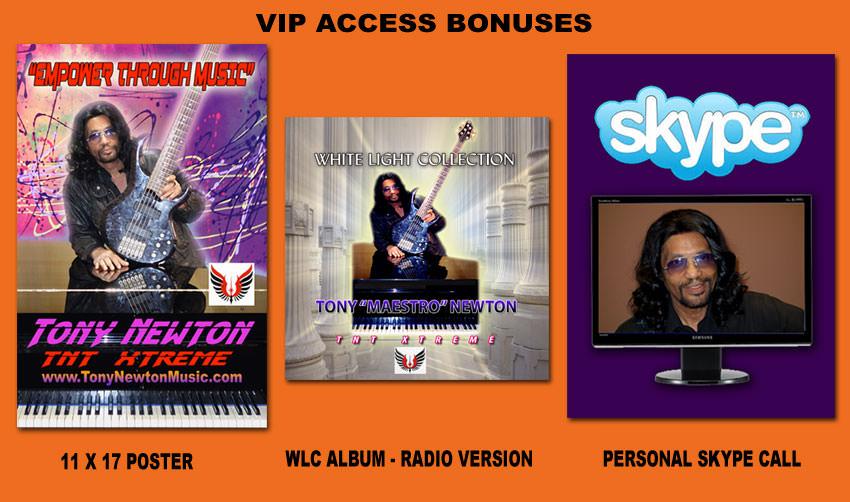 VIP_Bonuses