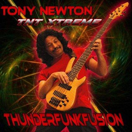 Thunderfunkfusion CD