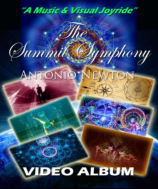 Summit Symphony Soul of Light Experience DVD